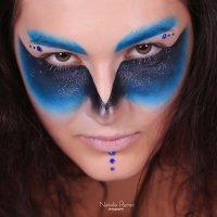 Голубь :: Наталья Ремез