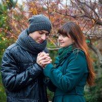 Love :: Кристина Волкова(Загальцева)