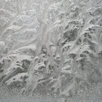 Узоры на окне :: Aнна Зарубина