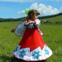 танец :: Анна