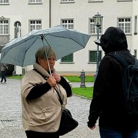 что мне снег что мне зной что мне дождик проливной... :: Александр Корчемный