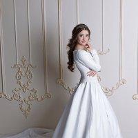 Королевна :: Евгения Лисина
