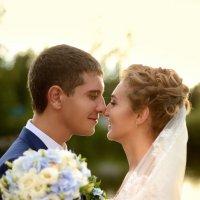 Катерина и Андрей :: iviphoto Иванова