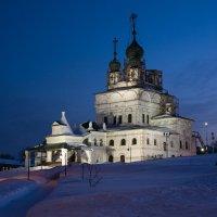 Троицкий собор ... :: Sergey Apinis