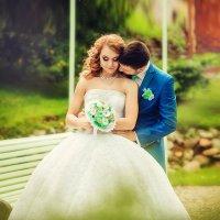 свадебное :: Ольга Челышева