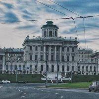 Москва :: Tanya N