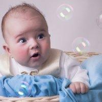 Пузыри :: Наталия Панченко