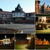 Резиденция Королей в Калининграде. :: Elena N