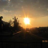 Вечером в Солнечном :: Tatyana Kuchina