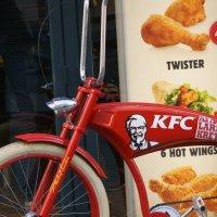 KFC :: Сергей Ляпин