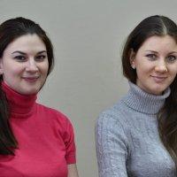 Алена и Марго :: cfysx