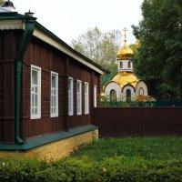 Дом-музей Г.В.Плеханова :: Laborant Григоров