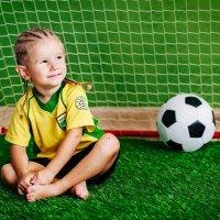 football :: Диана Серембаева