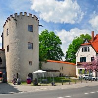 Вход в Altstadt :: Mikhail