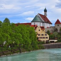 Kloster St.Stefan :: Mikhail