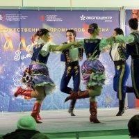 энергия народного танца :: Олег Лукьянов