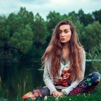 Виктория :: Мария Крючкова