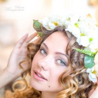 Красавица :: Виктория Камышникова