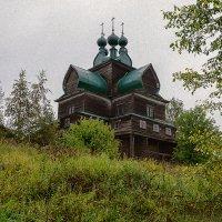 На холме :: Galina