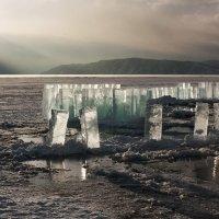 Время льда :: Ольга Литвинцева