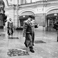 Кровавые тираны :: alex_belkin Алексей Белкин