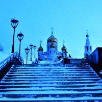 ступеньки к православию :: vg154
