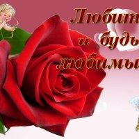 С Днем Святого Валентина!!!!!! :: *MIRA* **