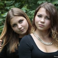 Марьяшка-44. :: Руслан Грицунь