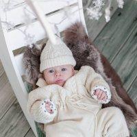 Малышня :: Ольга Дворянкина