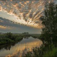 Утро раннее :: Олег Фролов