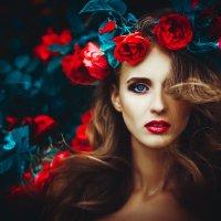 Wild Rose :: Ruslan Bolgov