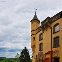 Schloss Hohenschwangau#4 :: Mikhail