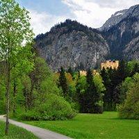 Schloss Hohenschwangau#1 :: Mikhail