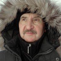 В одной из прогулок! :: Владимир Шошин
