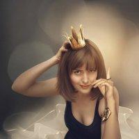 """Принцесса из """"Бременских музыкантов"""" :: Татьяна"""