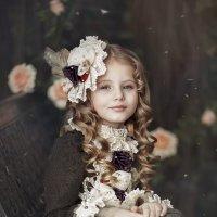 Куколка :: Анна Локост