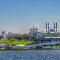 Кремль :: Александр Шишин