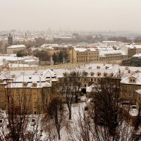 Зимняя Прага :: Ольга