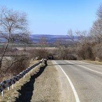 Где то в Лабинском районе, Краснодарский край :: Игорь Сикорский