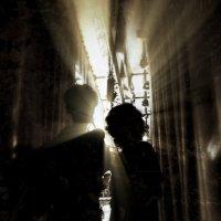Backstage. :: Алекс Дрожжин
