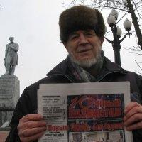 """Южный Казахстан"" в степях Украины. :: Алекс Аро Аро"
