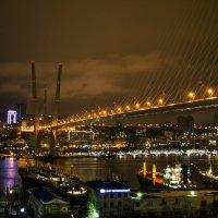мост г. Владивосток :: cosmos-27