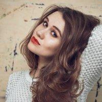 me :: Мария Крючкова