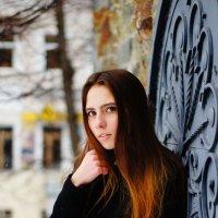 Света :: Анастасия Сидорова
