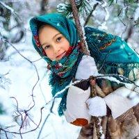 Морозко )) :: Ольга Малинина