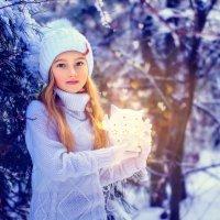 Лесная красавица :: Ольга Малинина
