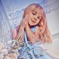 принцеска :: Светлана Кузина