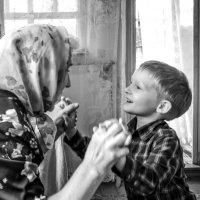Ладушки-ладушки! :: Ольга Козинец