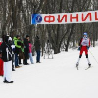 На финише! :: nika555nika Ирина