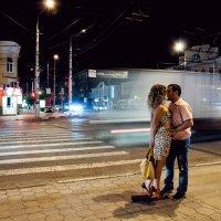 Поцелуй :: Жанна Федорова